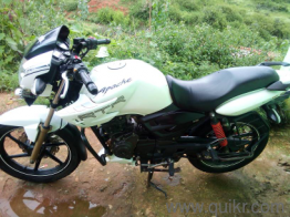 2 Second Hand TVS Apache RTR 180 Bikes in Chattisgarh | Used