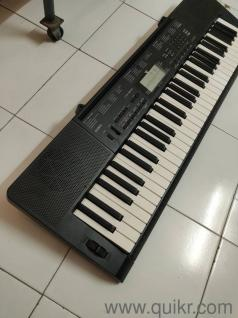 CASIO CTK-3200 Keyboards and Synthesizers