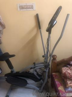 Used Elliptical For Sale >> Sparingly Used Welcare Elliptical Cross Trainer For Sale