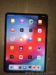 Apple Ipad pro 11-inch 64gb wifi 2 months old