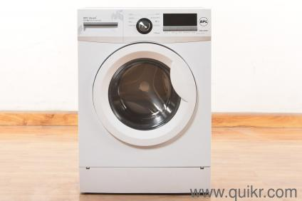 BPL 6 5Kg Front Load Fully Automatic Washing Machine