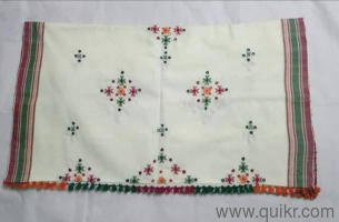 Pure woolen products