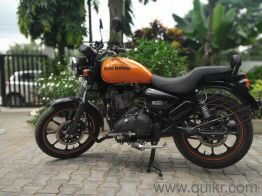 27 Second Hand Royal Enfield Bikes in Guwahati | Used Royal