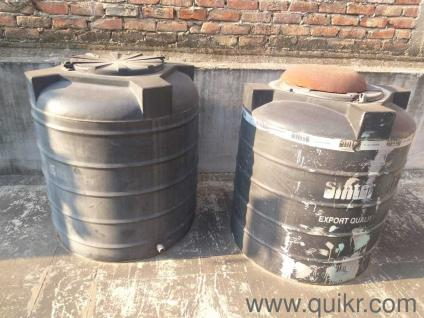 Sale 500 ltr (2Pic) tank best price