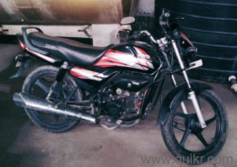113 Second Hand Hero HF Deluxe Bikes in India | Used Hero HF