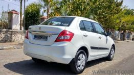Used Swift Petrol Car Find Best Deals Verified Listings At Quikrcars In Pune