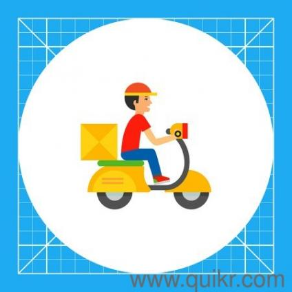 16772 Delivery Jobs in India, Collections, Courier, Delivery