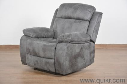 Wondrous Refurbished Used Recliners Furniture In Hyderabad Second Unemploymentrelief Wooden Chair Designs For Living Room Unemploymentrelieforg