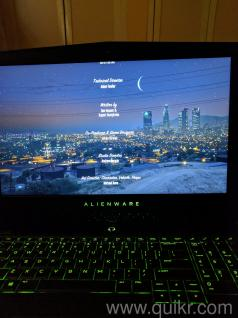 Alienware 17 R4 - Genuine Product, Purchased for 2,70,000/-  Dell,Laptop,Almost Like New,150000,Dell,Individual,More than 8GB,above 16