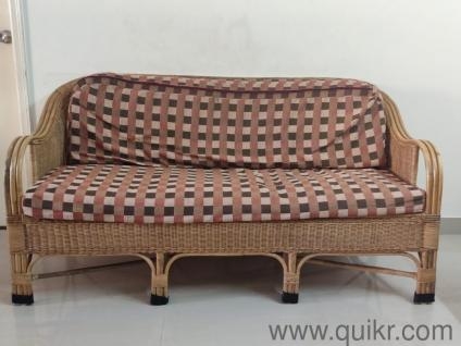 Cane Sofa Used Home Amp Office Furniture In Bangalore