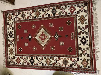 Second Hand Carpet/Rug/Mat Home Decor
