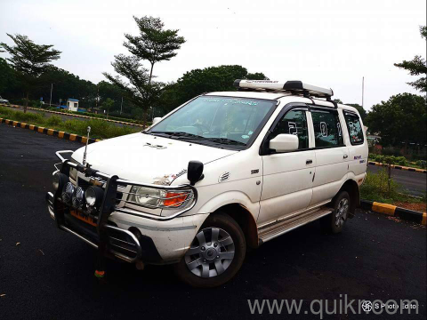 Used Tavera T Board Cars For Sale Quikrcars Tamil Nadu