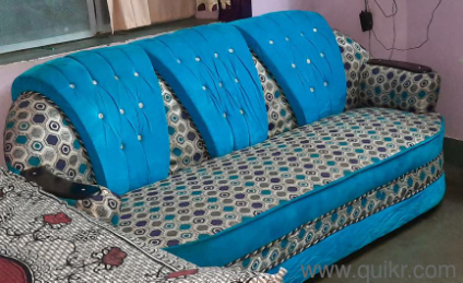 Wooden Sofa Set Price Range 10000 15000 Used Home Office Furniture In Ranchi Home Lifestyle Quikr Bazaar Ranchi