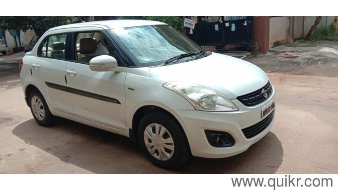 4 Used Maruti Suzuki Swift Dzire Cars In Vijayawada Second Hand Maruti Suzuki Swift Dzire Cars For Sale Quikrcars