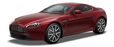 Aston Martin V8 Vantage on QuikrCars