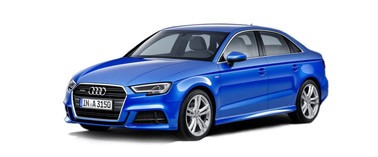 Audi A3 on QuikrCars
