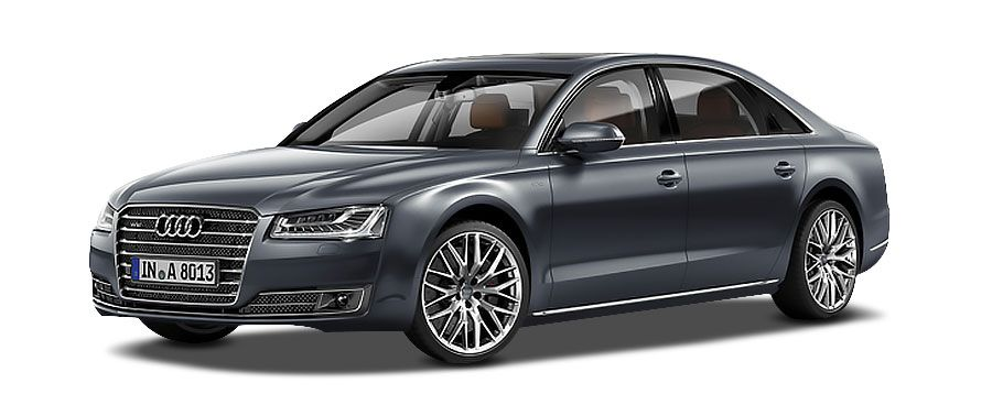 Audi A L Price In Chandigarh Variants Images Reviews QuikrCars - Audi car a8 price