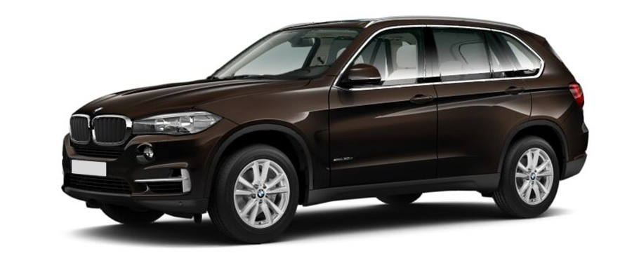 BMW X5 XDrive30d Pure Experience 7 Seater