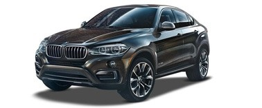 BMW X6 on QuikrCars