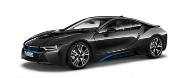 BMW i8 on QuikrCars