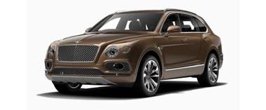 Bentley Bentayga on QuikrCars