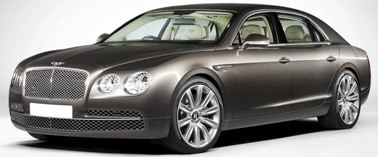 Bentley Continental Flying Spur on QuikrCars