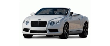 Bentley Continental GTC on QuikrCars