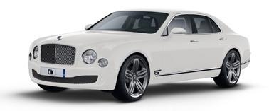 Bentley Mulsanne on QuikrCars