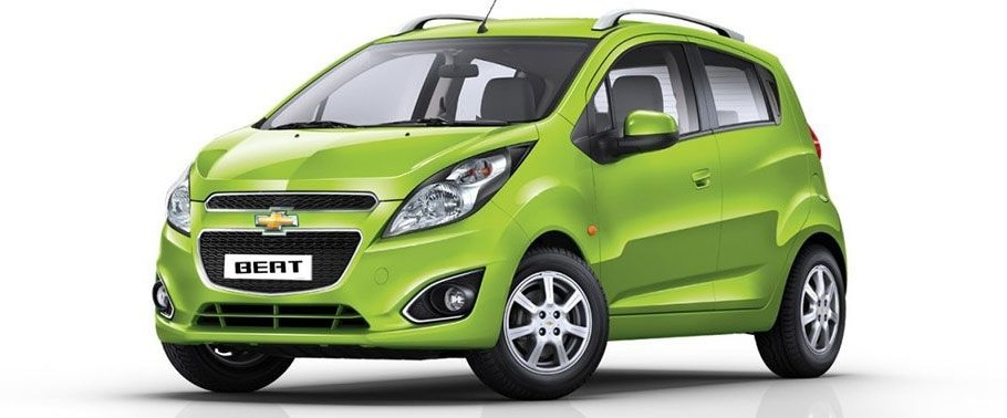 Chevrolet Beat Price In India Variants Images Reviews Quikrcars