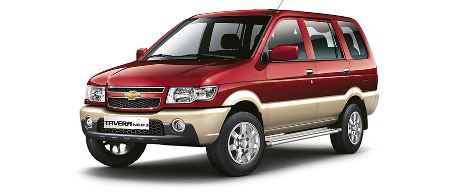 Chevrolet Tavera Price In India Cars New Chevrolet Tavera 2019