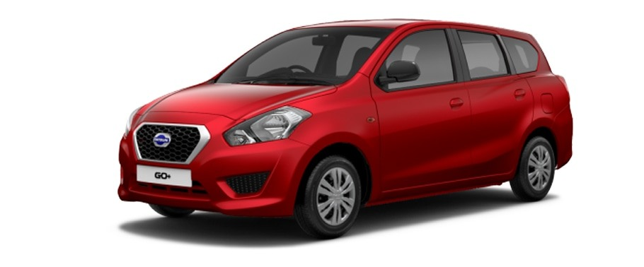Datsun Go Plus Price In Cng Variants Images Reviews Quikrcars