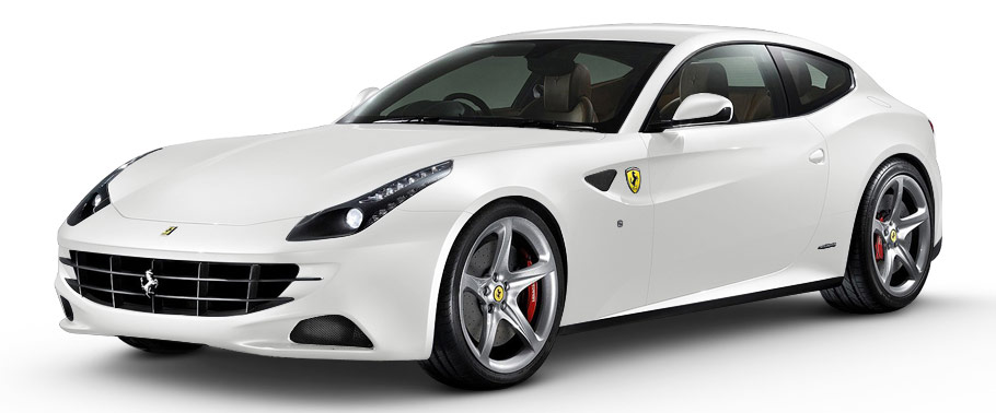Ferrari Ff Price In India Variants Images Reviews Quikrcars