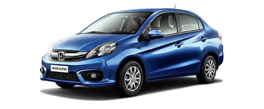 Honda Amaze Price In India Variants Images Reviews Quikrcars