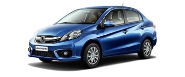 Honda Amaze on QuikrCars