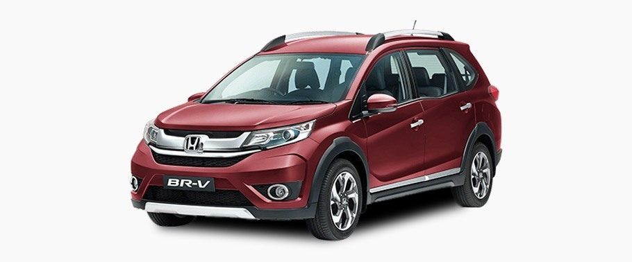 Honda Brv Price In India Variants Images Reviews Quikrcars
