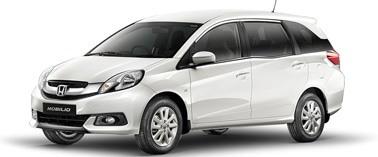 Honda Mobilio on QuikrCars