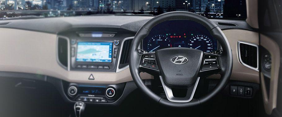 Hyundai Creta Price In Bangalore Variants Images Reviews Quikrcars