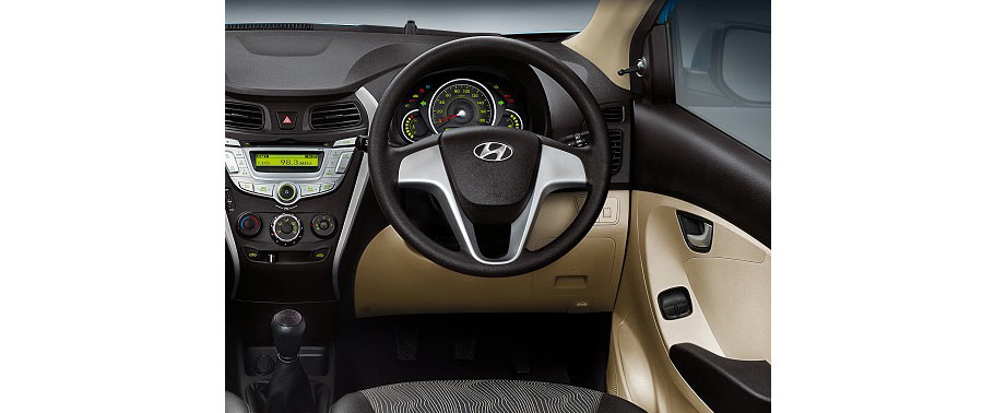 Hyundai Eon Price In Hyderabad Variants Images Reviews Quikrcars