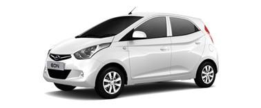 Hyundai Eon on QuikrCars