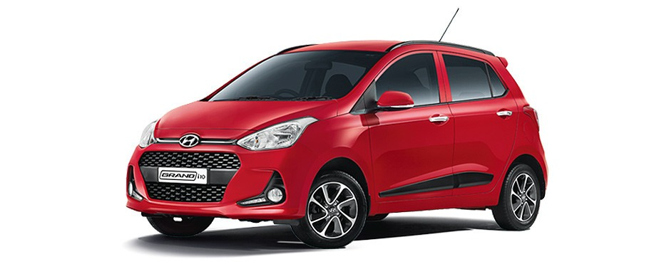 Hyundai Grand I10 Price In Chennai Variants Images Reviews Quikrcars
