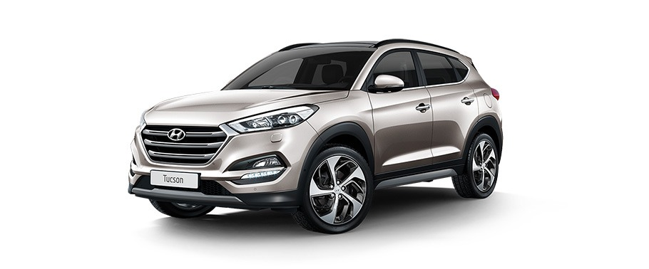 Hyundai Tucson Price In India Variants Images Reviews Quikrcars