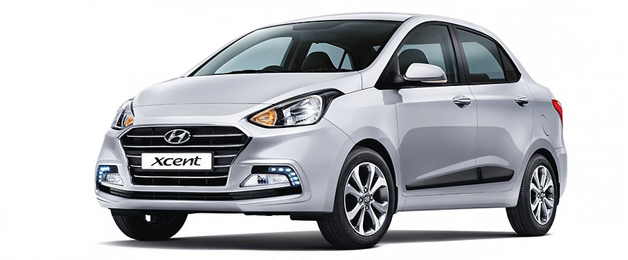 Hyundai Xcent Price In India Variants Images Reviews Quikrcars