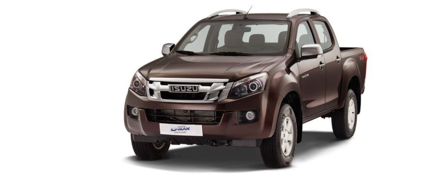 Isuzu D Max Price In Jaipur Variants Images Reviews Quikrcars