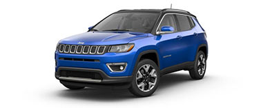 Jeep Compass on QuikrCars