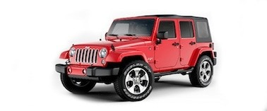 Jeep Wrangler on QuikrCars
