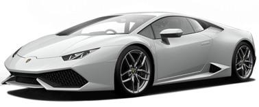 Lamborghini Huracan on QuikrCars