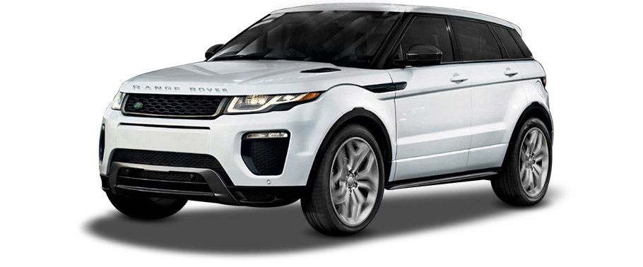 Land Rover Range Rover Evoque Price In India Variants Images
