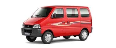Maruti Suzuki Eeco on QuikrCars