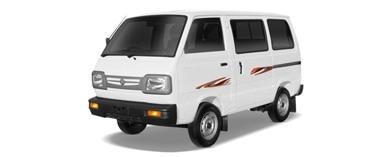 Maruti Suzuki Omni on QuikrCars