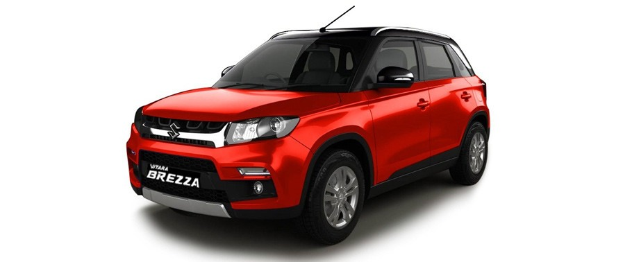 maruti suzuki vitara brezza price in india variants images reviews quikrcars. Black Bedroom Furniture Sets. Home Design Ideas